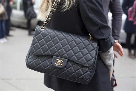 The best investment piece: Chanel Classic Flap Bag