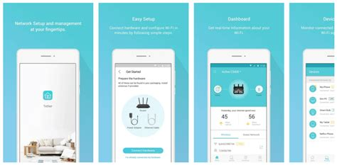 TP-link Tether App Download for PC (Windows/Mac) in 2020