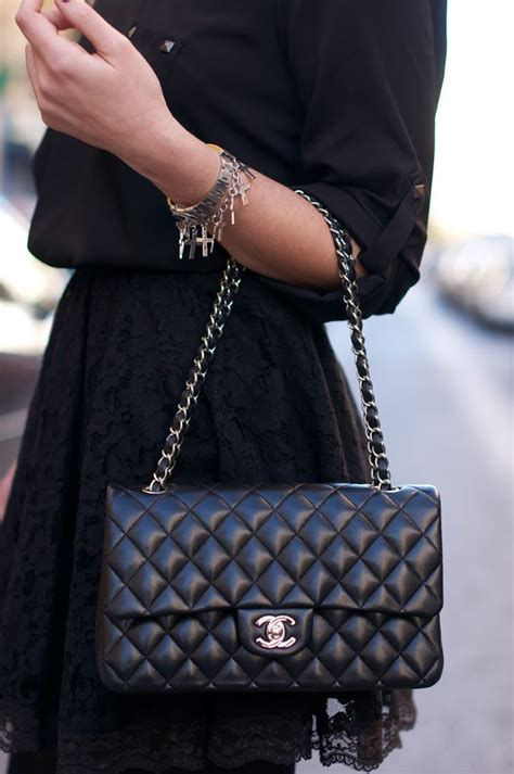 The Chanel Classic Flap Bag - True Iconic Bag or Overhyped?