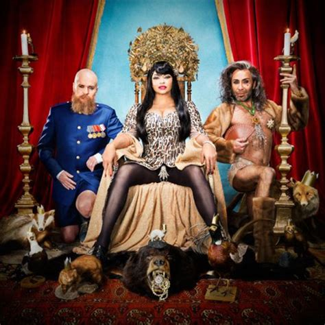 Army Of Lovers on Spotify