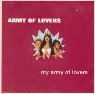My Army of Lovers - Wikipedia
