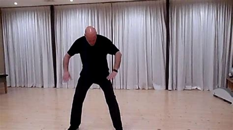 Qigong exercises for the spine - YouTube