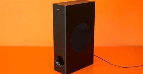 Creative Stage review: Crazy-cheap sound bar is good for