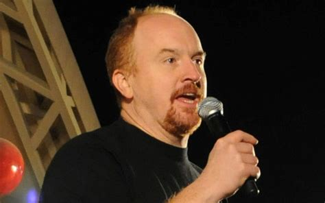 Louis CK admits accusations of sexual misconduct are true