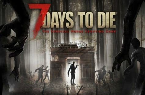 Setting up a 7 Days to Die Alpha 18 Linux Dedicated Server