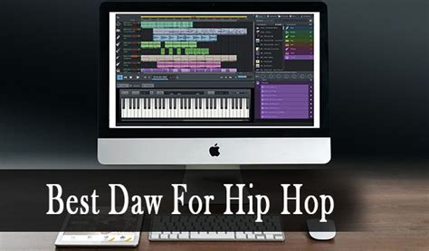 10 Best DAW For Hip Hop To Produce Quality Music In 2020