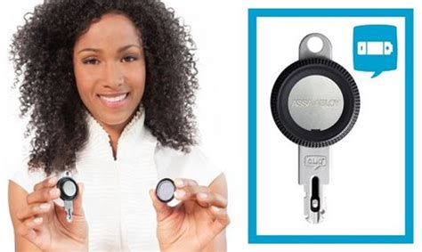 Assa Abloy Cliq puts the power in your pocket
