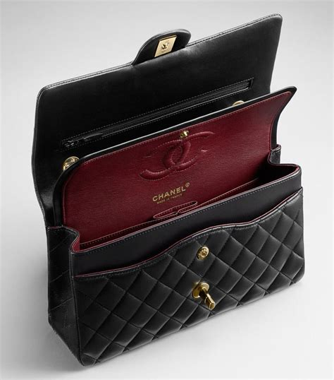 Chanel Bags Classic Flap Price   SEMA Data Co-op