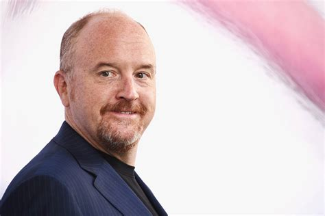 Louis CK Makes It Official: All Of The Comedy All-Stars