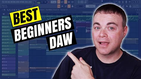 Best DAW for Beginners 2020 - Music Production Software