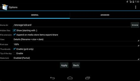 AndSMB (samba client) - Android Apps on Google Play